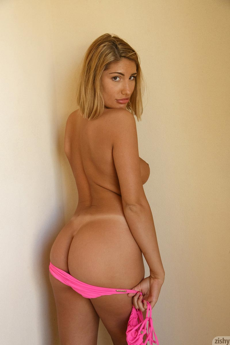 August Ames was Born Wild