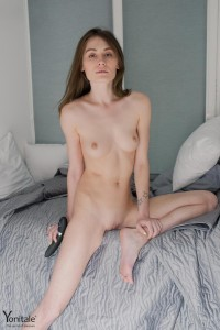 Gerda Y And her Sex Toy