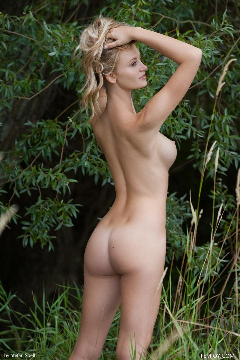 Outdoor Hottie Carisha